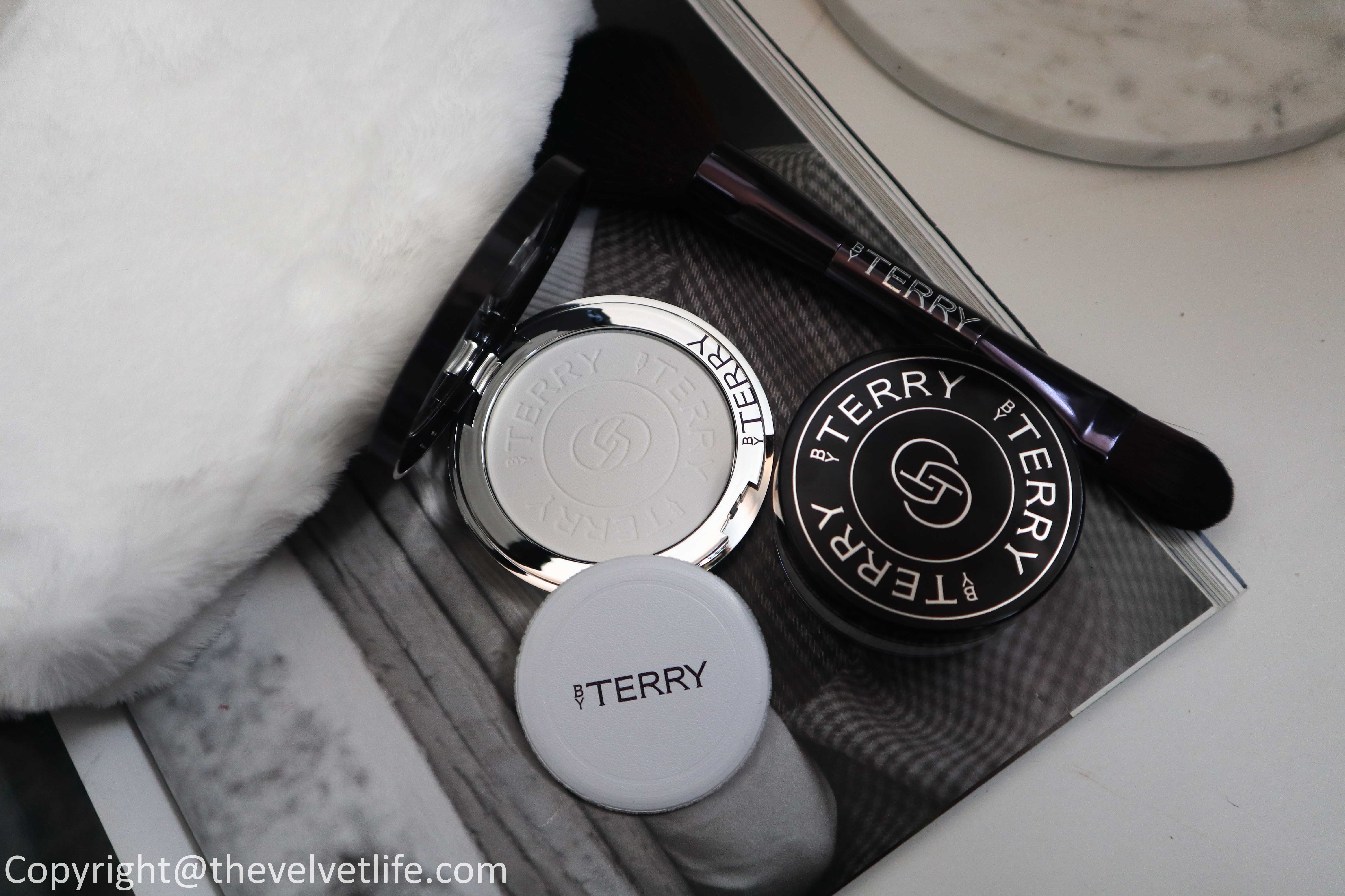 By Terry Hyaluronic Pressed Hydra-Powder review